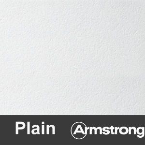 Подвесной потолок Armstrong PLAIN Tegular 24 1200*600*15