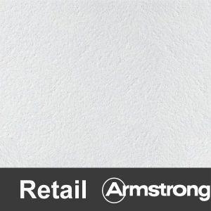 Подвесной потолок Armstrong RETAIL Tegular 15 1200*600*14