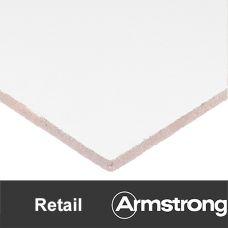 Подвесной потолок Armstrong RETAIL Board 600*600*12