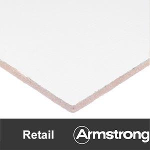 Подвесной потолок Armstrong RETAIL Board 1200*600*12
