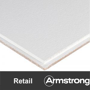 Подвесной потолок Armstrong RETAIL Tegular 24 600*600*14
