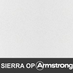 Подвесной потолок Armstrong SIERRA OP Tegular 15 600*600*15