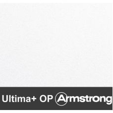 Подвесной потолок Армстронг Ultima+ OP (Ультима ОП) Tegular
