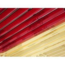 Реечный потолок «V-образная рейка» (комплект)