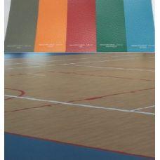 Спортивный линолеум Forbo SportLine Standart GR
