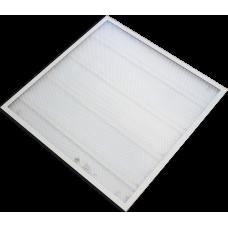 Светильник UNIVERSAL LED Албес 3060Лм 4000К/6500К рассеиватель ПРИЗМА
