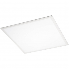 Панель светодиодная с равномерным засветом ЛПЛ 40Вт 3400Лм 4500К/6500К рассеиватель ОПАЛ